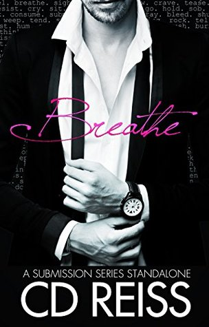 Cover Breathe by CD Reiss