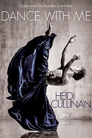 Review: Dance With Me, by Heidi Cullinan