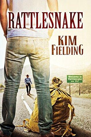 Review: Rattlesnake, by Kim Fielding