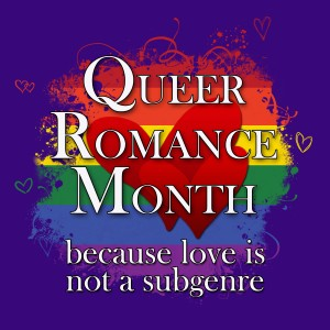 QueerRomanceMonth.com
