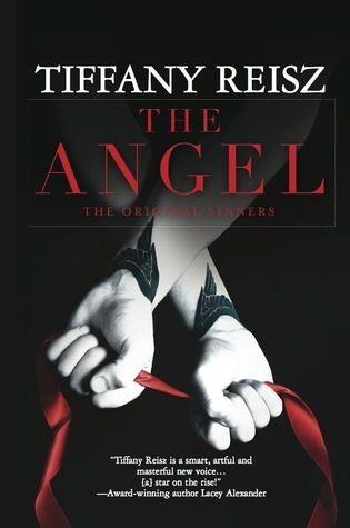 Five Star Friday: The Angel (The Original Sinners, book 2), by Tiffany Reisz