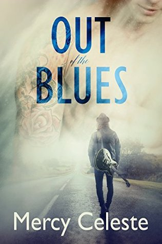 Review: Out of the Blues, by Mercy Celeste