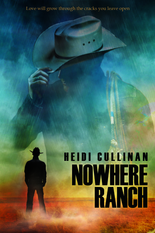 Cover Nowhere Ranch by Heidi Cullinan
