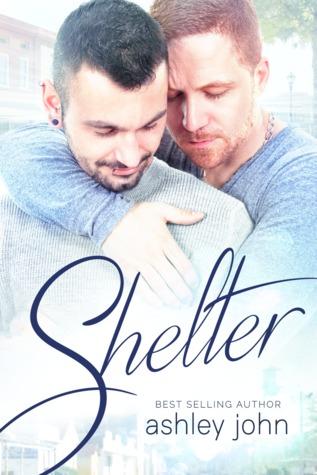 Cover Shelter by Ashley John