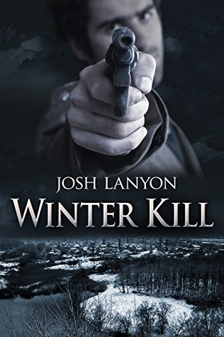 Five Star Friday Review: Winter Kill by Josh Lanyon