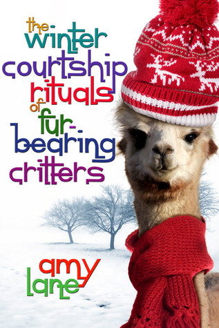 ? Review: The Winter Courtship Rituals of Fur-Bearing Critters, by Amy Lane