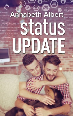?Review:  Status Update (#gaymers, book 1) by Annabeth Albert