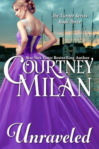 Review: Unraveled, by Courtney Milan