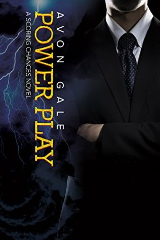 Review: Power Play, by Avon Gale