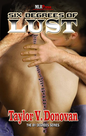 Review: Six Degrees of Lust, by Taylor V. Donovan