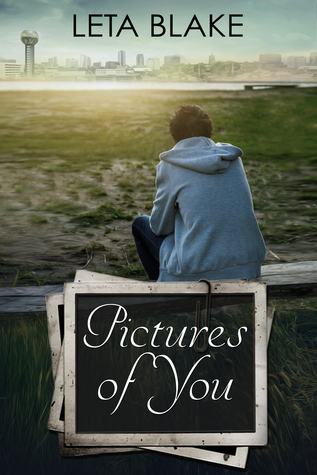 Cover - Pictures of You by Leta Blake