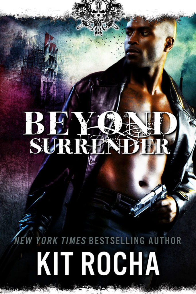 ARC Review: Beyond Surrender, by Kit Rocha